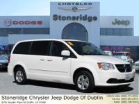 2011 Dodge Grand Caravan Crew Our Location is: Salinas