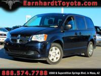 We are delighted to offer you this 2011 Dodge Grand