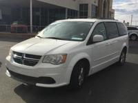 Are you interested in a simply quality MiniVan? Then