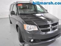 Grand Caravan Crew, Gray, 110 Outlet, Automatic