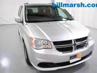 Grand Caravan Mainstreet, Silver, 110 Outlet, 115V