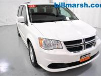 Grand Caravan Mainstreet, White, 110 Outlet, 115V