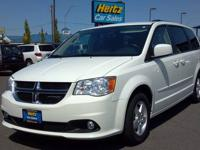 This 2011 Dodge Grand Caravan is offered to you for