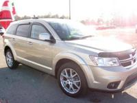 2011 Dodge Journey Our Location is: Clay Automotive -