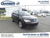 Featuring a 3.6L V6 with 49,208 miles. Includes a