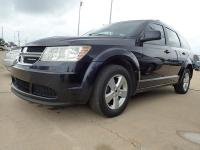 Options:  2011 Dodge Journey Mainstreet Awd 4Dr