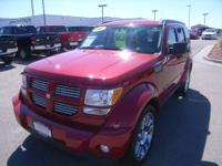 2011 Dodge Nitro 4dr 4x4 Heat Heat Our Location is: