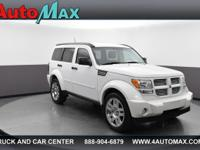 Automax is excited to offer this 2011 Dodge Nitro.