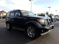 Recent Arrival! This 2011 Dodge Nitro Heat in Brilliant