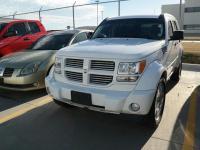 Dodge Nitro Heat Bright White Clearcoat 4WDRecent