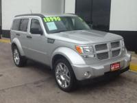 Exterior Color: bright silver metallic, Body: SUV,