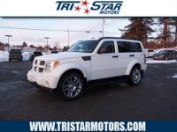 Exterior Color: bright white, Body: SUV, Engine: 3.7L