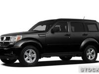 2011 Dodge Nitro Sport Utility Heat Our Location is: