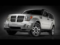 Bohn Brothers Toyota presents this 2011 DODGE NITRO 2WD
