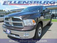 **ONE OWNER**CLEAN CARFAX**WARRANTY** 5.7L V8 HEMI and