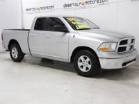 4 Doors, 4-wheel ABS brakes, Air conditioning, Bed