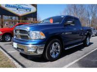 Exterior Color: deep water blue, Body: Pickup, Fuel: