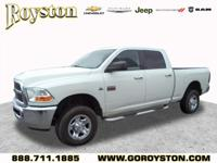 Exterior Color: bright white, Body: Crew Cab Pickup,
