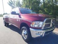 4WD, ***CLEAN CARFAX***, ***ONE OWNER***, ABS brakes,
