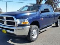 Exterior Color: midnight blue pearl, Body: Pickup,