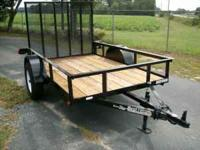 BEST TRAILERS 8614 HAWKINSVILLE ROAD , Macon, GA  Visit