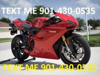 I'm selling my 2011 DUCATI 1198 SP.- bike looks and