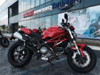 2011 Ducati MONSTER 796 ABS 2011 MONSTER 796 ABS Enter