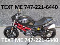 THIS IS ANOTHER GREAT PRE-OWNED DUCATI FOR SALEThe