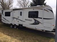 2011 Dutchman Denali 285RE. Up for sale is my amazing
