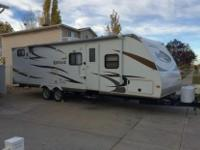 2011 Dutchmen Kodiak 290BHSL For Sale in Woods Cross,