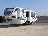 2011 Dutchmen Voltage 3950 Fifth Wheel 2011 Voltage