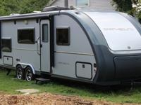 If you're looking for a head-turner of a RV travel