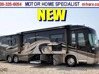 New! MSRP $341,327. Call  or visit MHSRV .com for our