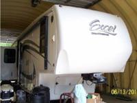 2011 Excel PETERSON, 36, fully loaded, very good