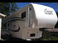 2011 Excel/Peterson IND LTD Fifth Wheel 33RSE For Sale