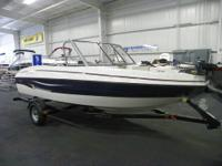SAVE OVER $5,000 ON THIS NEW 2011 FINCRAFT 17 DC! A 90