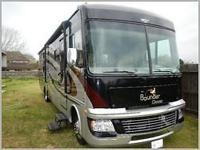 This 2011 Fleet wood Bounder with only 5,300 miles on