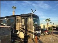2011 Fleetwood Expedition 36M For Sale In Glendale,