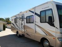 RV Type: Class A Year: 2011 Make: Fleetwood Model: