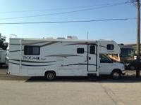 Pre-Owned 2011 Fleetwood RV Tioga Ranger 28Y Motor Home