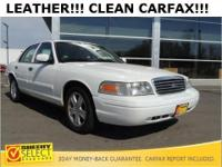 CLEAN CARFAX!, SERVICE RECORDS!, And WE OFFER A 3 DAY