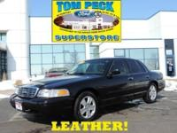 LX..COMFORT APPEARANCE PACKAGE..LEATHER SEATS..CLIMATE
