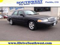 2011 Ford Crown Victoria Car LX Our Location is: