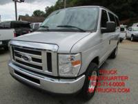 Body Style: Van Engine: Exterior Color: Ingot Silver