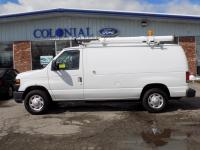 2011 Ford E-250 Commercial Cargo Van CNG Natural Gas!!