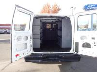 1 owner, clean Carfax, & low miles! 2011 Ford E-250