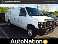 2011 Ford Econoline Cargo Van Our Location is: