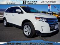 2011 Ford Edge 4dr Car SEL Our Location is: Hellman