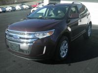 2011 FORD EDGE 4dr Car SEL Our Location is: Nelson Ford