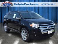 2011 Ford Edge 4dr Car SEL Our Location is: Galpin Ford